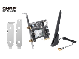 Wireless Card QNAP QXP-W6-AX200