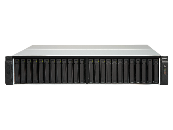 Thiết bị lưu trữ Qnap TES-3085U-D1531-16GR