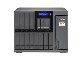 Thiết bị lưu trữ Qnap TS-1677X-1700-16G