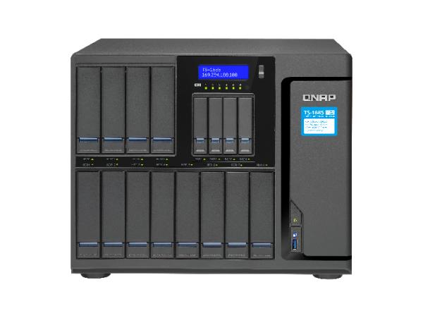 Thiết bị lưu trữ Qnap TS-1685-D1531-16G