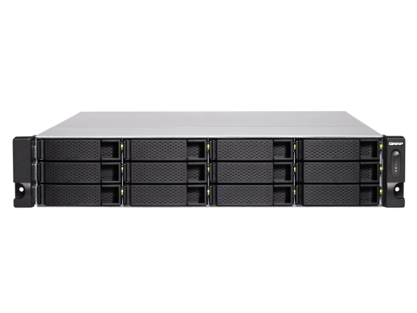 Thiết bị lưu trữ Qnap TS-1886XU-RP-D1622-8G
