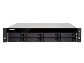 Thiết bị lưu trữ Qnap TS-832PXU-RP-4G