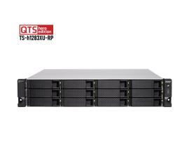Thiết bị lưu trữ Qnap TS-h1283XU-RP-E2236