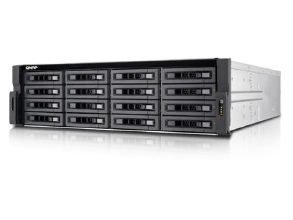 Thiết bị lưu trữ QNAP TVS-EC1680U-SAS-RP-8GE-R2