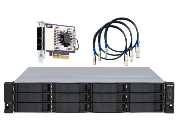 Bộ mở rộng QNAP TL-R1200S-RP