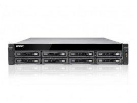 Thiết bị lưu trữ QNAP TS-EC880U-i3-4GE-R2