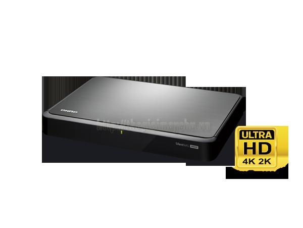 Thiết bị lưu trữ QNAP HS-251+
