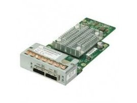 Infotrend EonStor host board with 2 x 40GbE - RER40G0HIO2