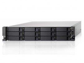 Thiết bị lưu trữ QNAP TS-1263U-4G (4GB RAM)