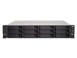 Thiết bị lưu trữ Qnap TVS-1272XU-RP-i3-4G