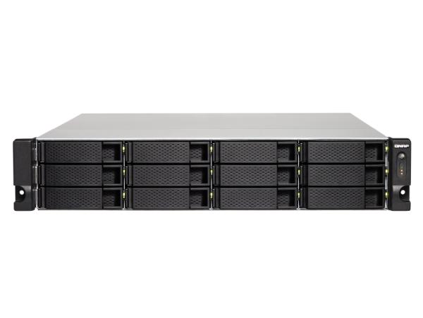 Thiết bị lưu trữ Qnap TS-1277XU-RP-1200-4G