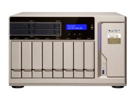 Thiết bị lưu trữ Qnap TS-1277-1700-64G