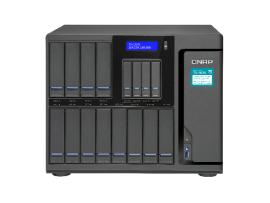 Thiết bị lưu trữ Qnap TS-1635-8G