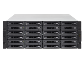Thiết bị lưu trữ Qnap TS-2483XU-RP-E2136-16G