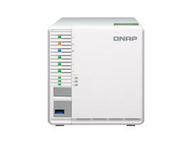 Thiết bị lưu trữ QNAP TS-332X-2G