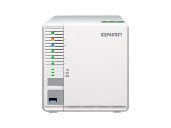 Thiết bị lưu trữ QNAP TS-332X-4G