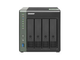 Thiết bị lưu trữ Qnap TS-431KX-2G