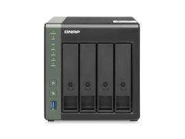 Thiết bị lưu trữ Qnap TS-431X3-4G