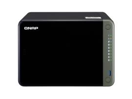 Thiết bị lưu trữ Qnap TS-653D-8G