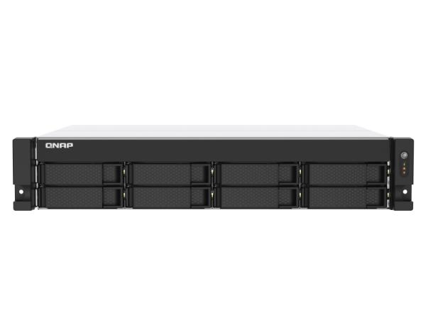 Thiết bị lưu trữ Qnap TS-873AU-4G