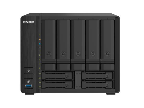 Thiết bị lưu trữ Qnap TS-932PX-4G