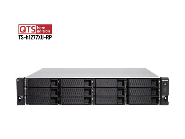 Thiết bị lưu trữ QNAP TS-h1277XU-RP-3700X-32G