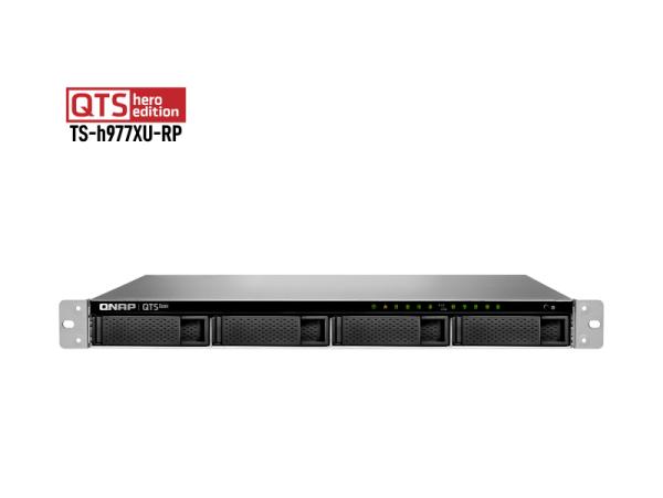 Thiết bị lưu trữ Qnap TS-h977XU-RP-3700X-32G