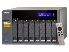 Thiết bị lưu trữ QNAP TS-853A-8G