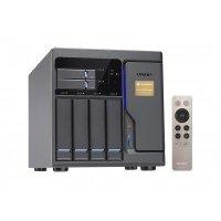 Thiết bị lưu trữ QNAP TVS-682T-i3-8G Thunder Bolt NAS