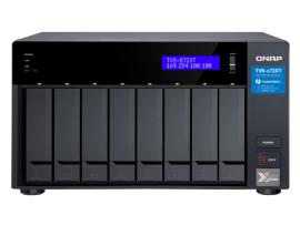 Thiết bị lưu trữ Qnap TVS-872XT-i5-16G