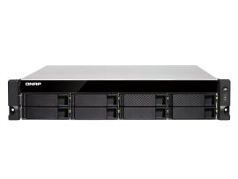 Thiết bị lưu trữ QNap TVS-872XU-i3-4G