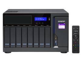 Thiết bị lưu trữ Qnap TVS-882BRT3-ODD-i7-32G