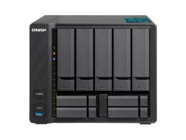 Thiết bị lưu trữ Qnap TVS-951X-8G