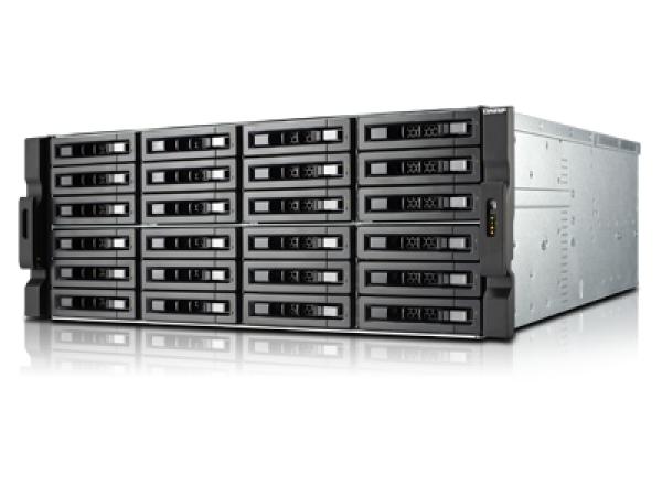 Thiết bị lưu trữ QNAP TVS-EC2480U-SAS-RP-8GE-R2