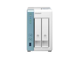 Thiết bị lưu trữ Qnap TS-231P3-2G