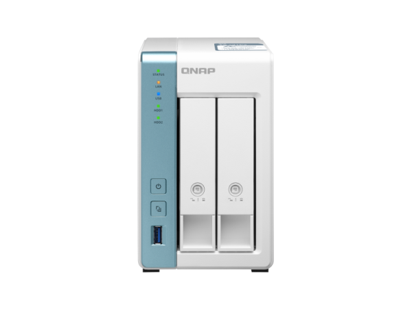 Thiết bị lưu trữ Qnap TS-231P3-4G