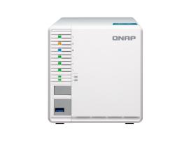 Thiết bị lưu trữ Qnap TS-351-2G