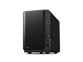 Thiết bị lưu trữ Synology DiskStation DS216