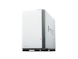 Thiết bị lưu trữ Synology DiskStation DS216j