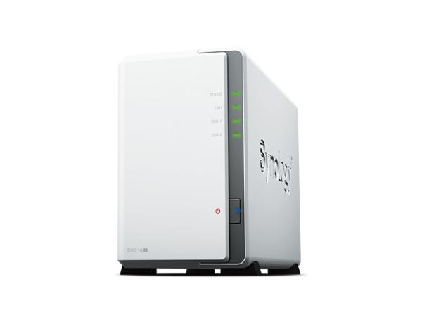 Thiết bị lưu trữ Synology DiskStation DS216se