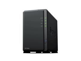 Thiết bị lưu trữ Synology DiskStation DS216play