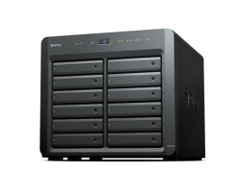 Thiết bị lưu trữ Synology DiskStation DS3617xs