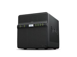 Thiết bị lưu trữ Synology DiskStation DS418j