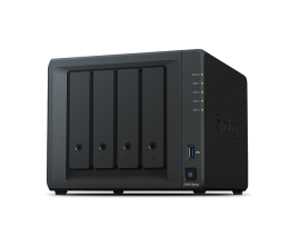 Thiết bị lưu trữ Synology DiskStation DS718+