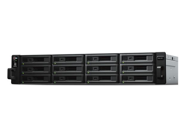 Thiết bị lưu trữ Synology RackStation RS2416RP+