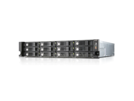 Thiết bị lưu trữ QNAP TS-1253U ( 4GB RAM)