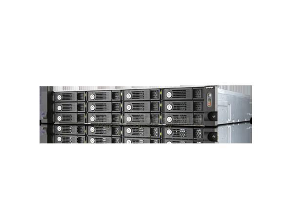 Thiết bị lưu trữ QNAP TS-1253U-4G