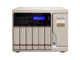 Thiết bị lưu trữ Qnap TS-877-1700-16G