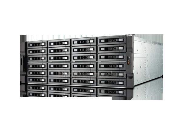Thiết bị lưu trữ QNAP TS-EC2480U-E3-4GE-R2