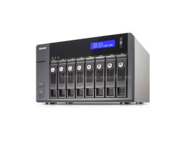 Thiết bị lưu trữ QNAP TVS-871-i3-4G